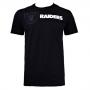 Camiseta New Era NFL Raiders Hue Preto