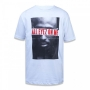 Camiseta New Era Tupac Foto