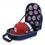 Case New Era Cap 6 Carrier MLB NY Yankees Azul
