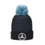 Gorro New Era Mercedes-Benz EQ Team Formula E