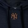 Moletom New Era MLB NY Yankees Soccer Stripe