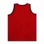 Regata New Era NBA Chicago Bulls Big Logo Vermelho