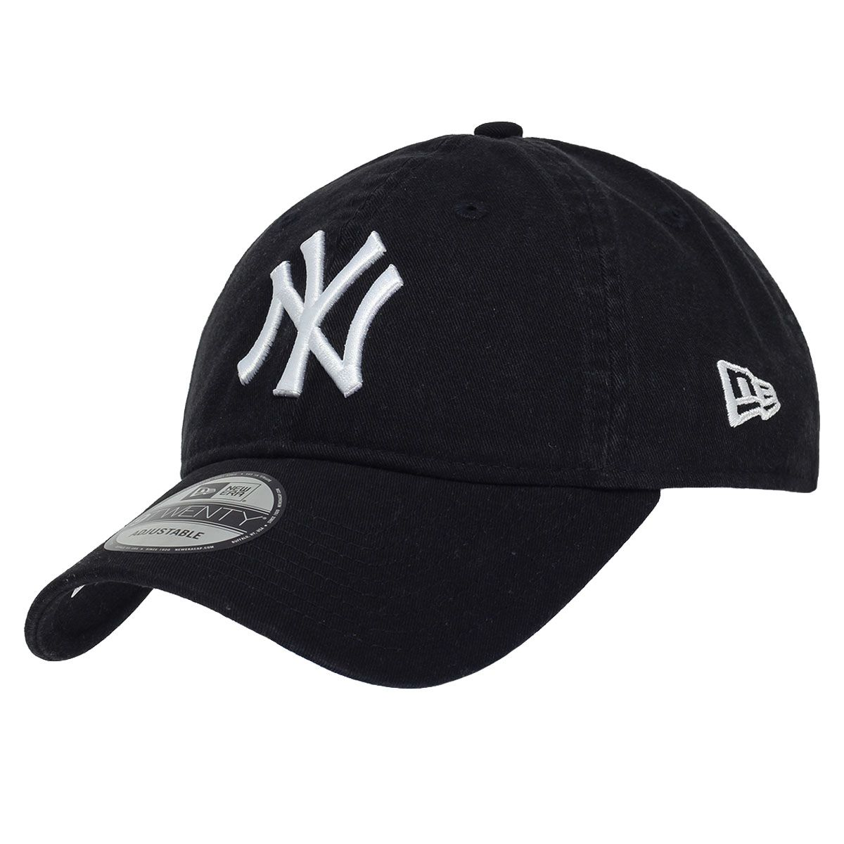 Boné New Era Aba Curva 920 ST MLB NY Yankees Candy Colors Preto