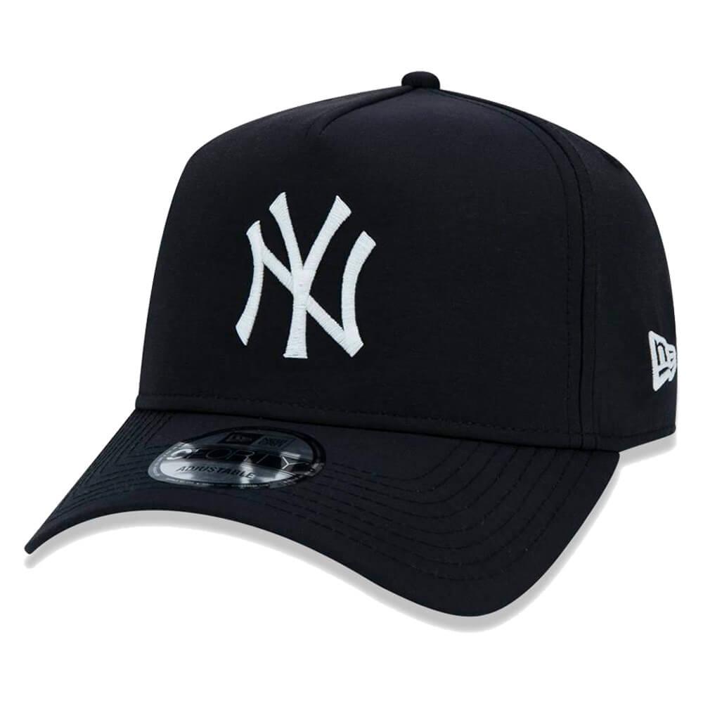Boné New Era Aba Curva 940 SN MLB NY Yankees AF Monotone UV Print