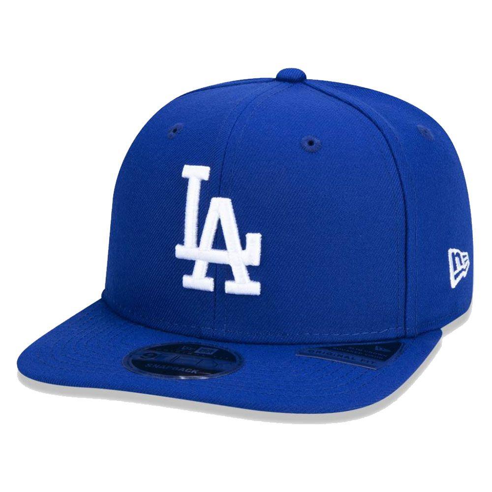 Boné New Era Aba Reta 950 SN MLB Los Angeles OF Team Color