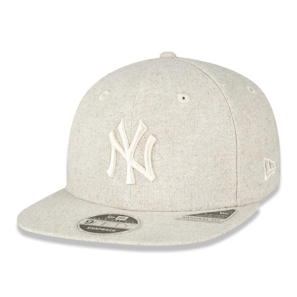 Boné New Era Aba Reta 950 SN MLB NY Yankees OF Summer Cork