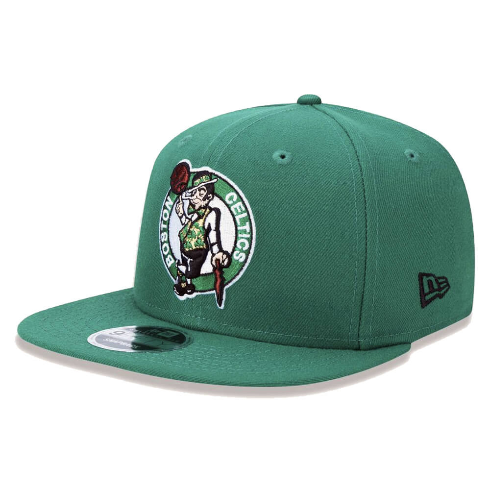 Boné New Era Aba Reta 950 SN NBA Boston Celtics OF Primary