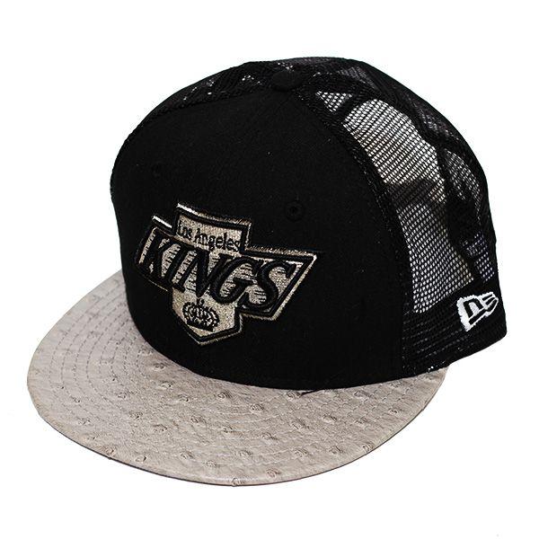 Boné New Era Aba Reta 950 ST NHL Kings Ostravize
