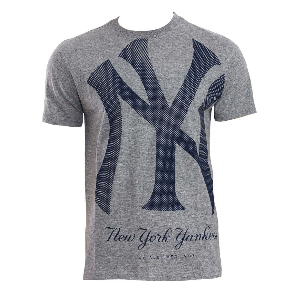 Camiseta New Era MLB NY Yankees Background