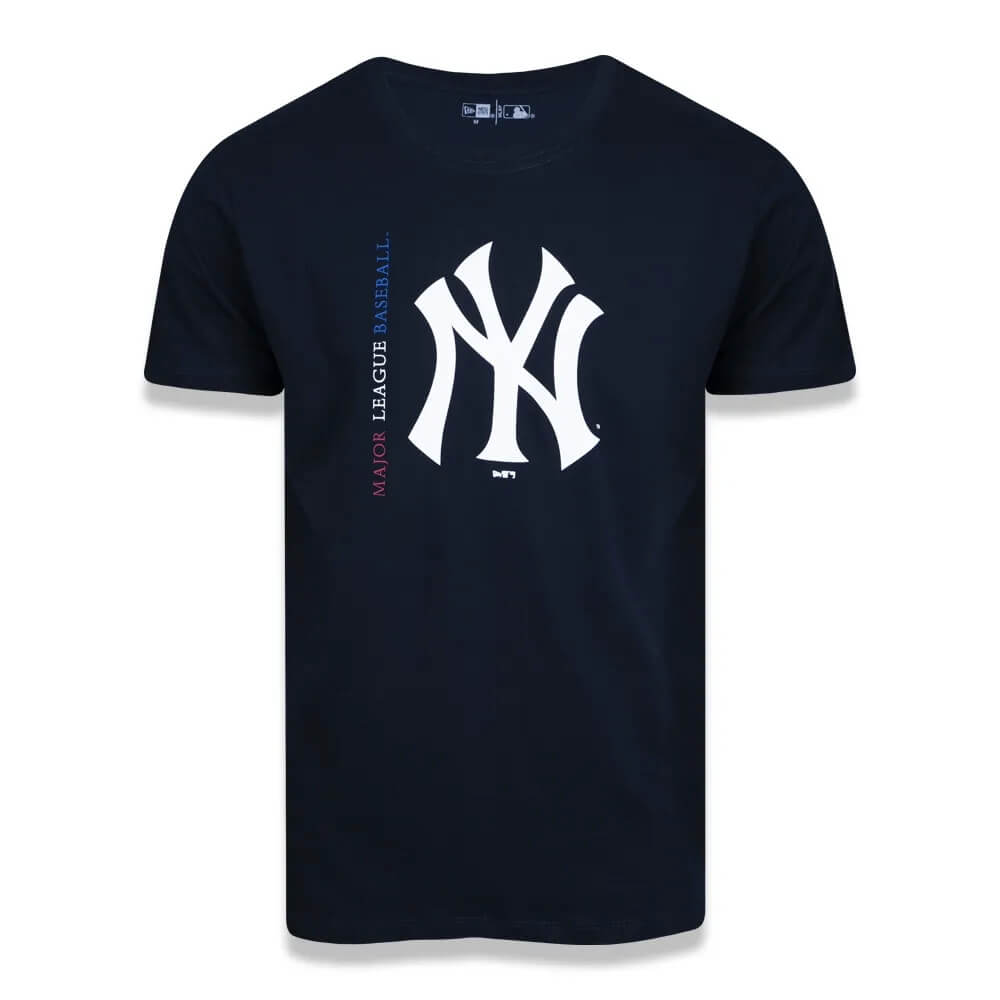 Camiseta New Era MLB NY Yankees Dance League