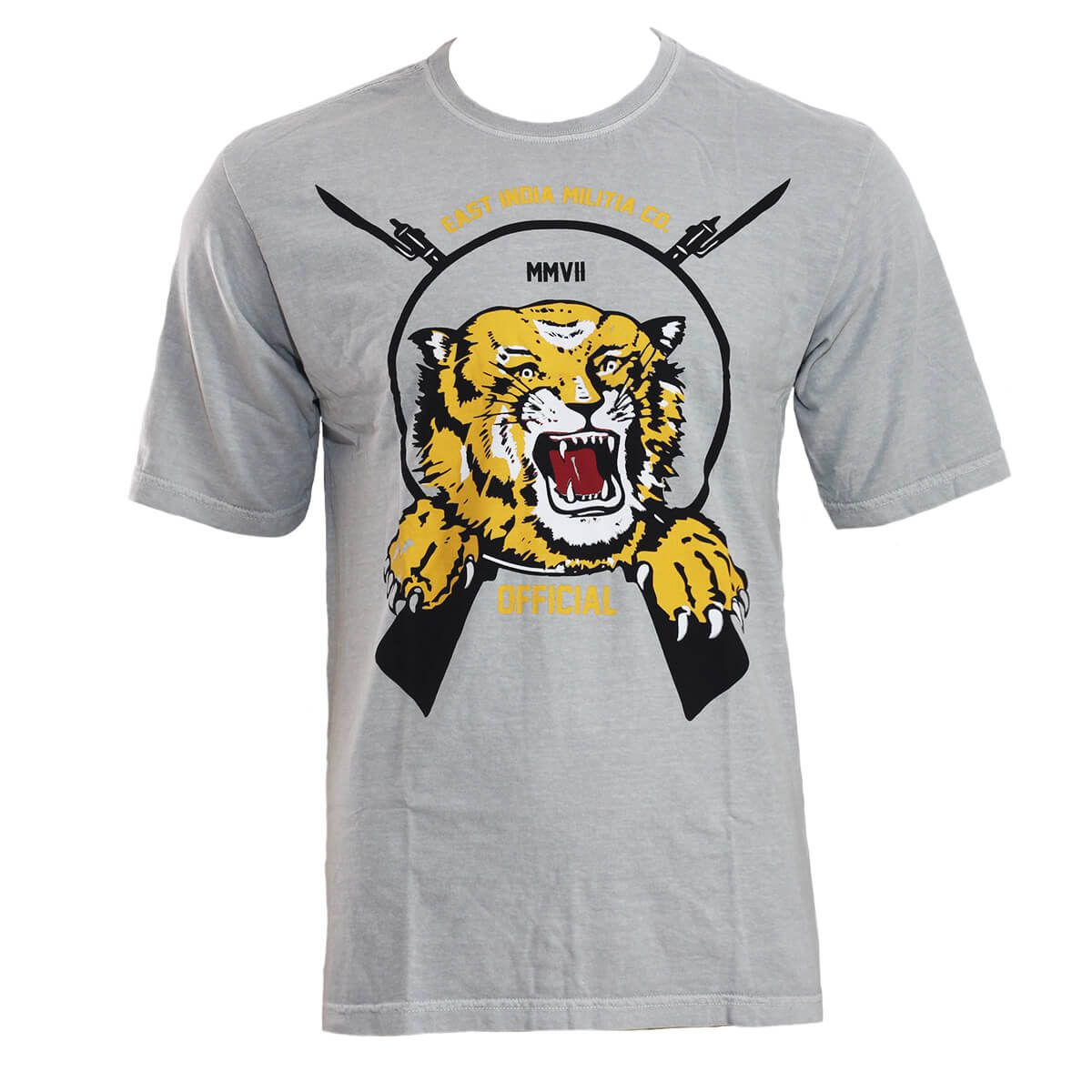Camiseta OFFICIAL Tamil Tiger Ash