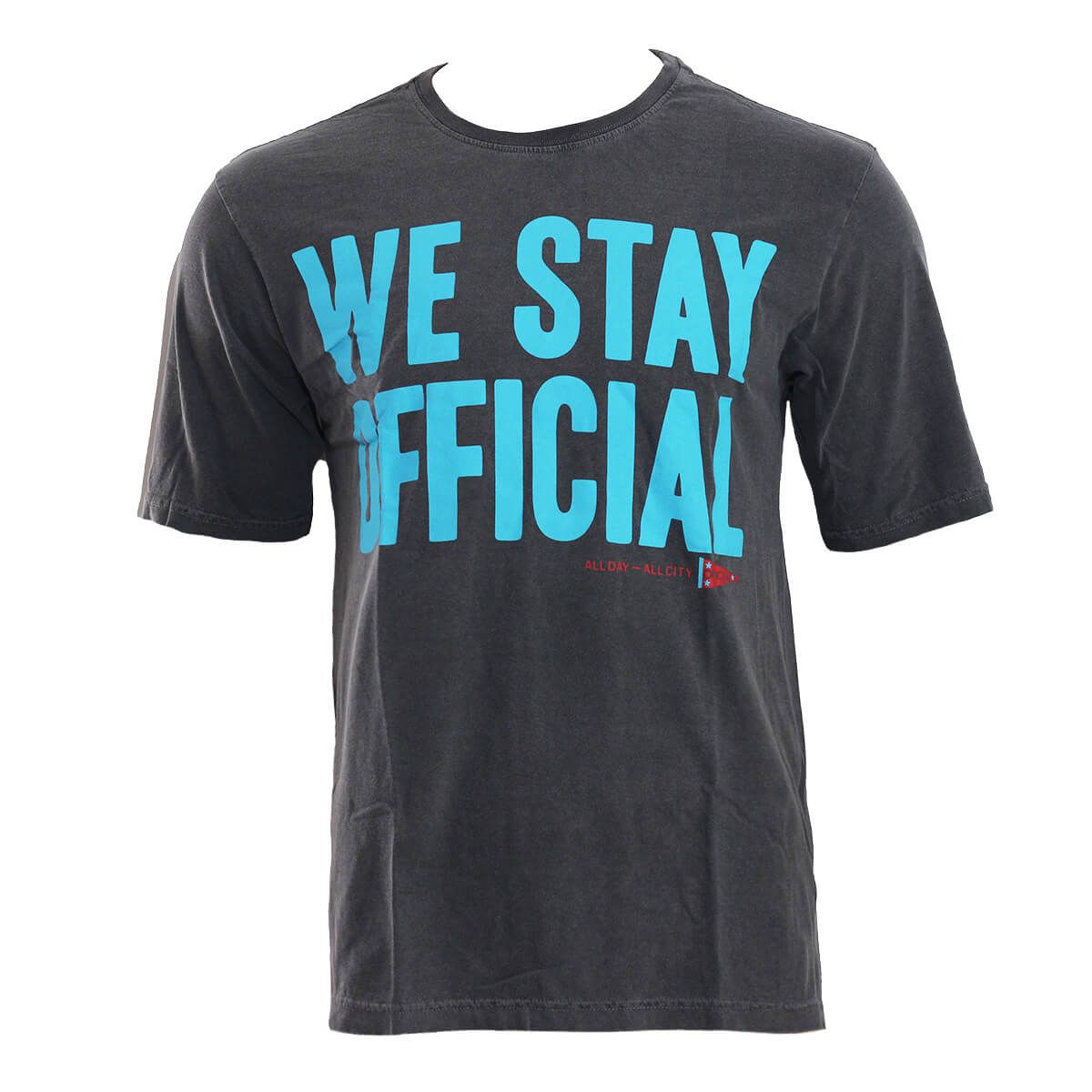 Camiseta OFFICIAL We Stay Tifanny