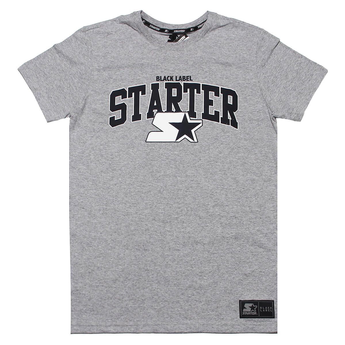 Camiseta Starter Script Arch