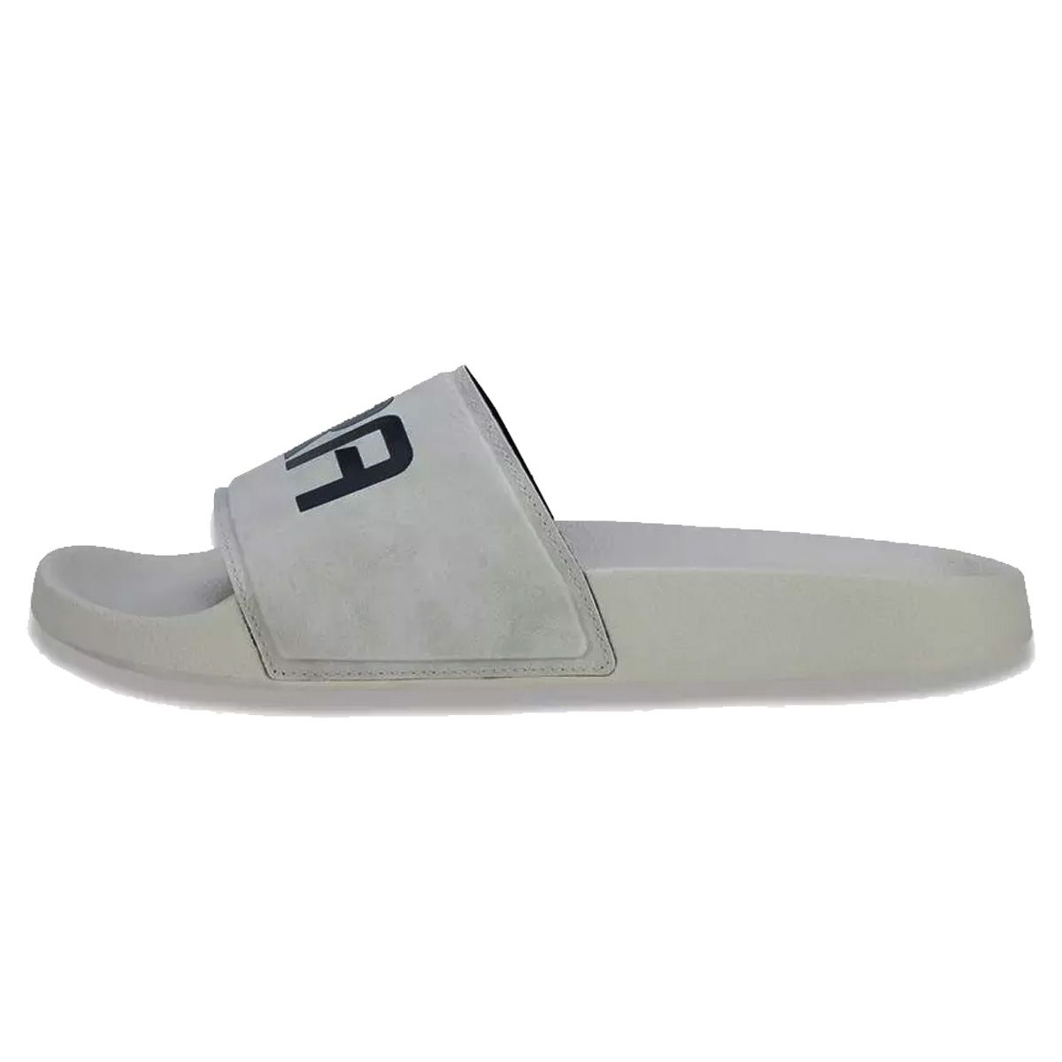 Chinelo New Era Slide Tipia Brand Flag Colors Bege