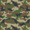 Cor: Militar
