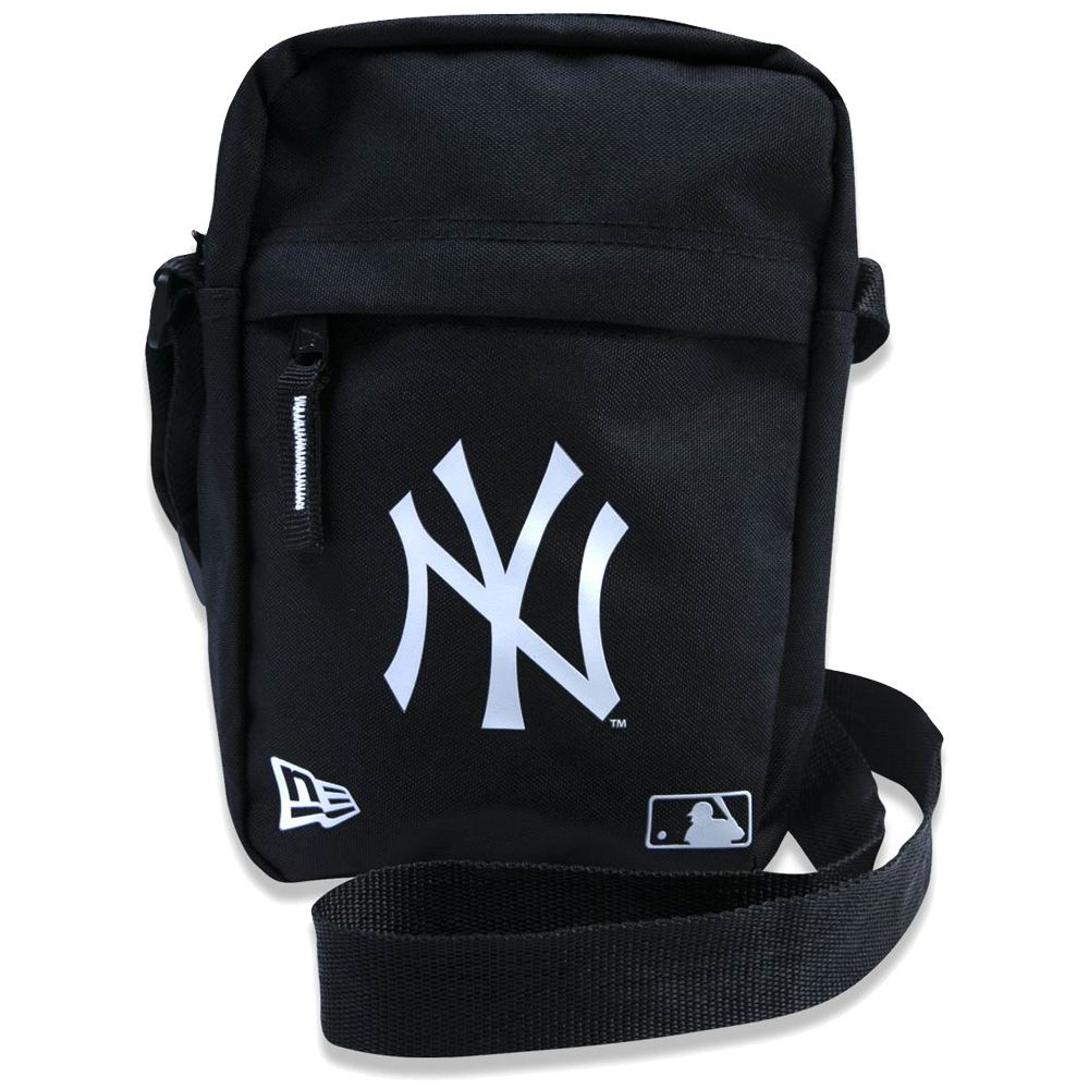 Shoulder Bag New Era MLB NY Yankees Preto