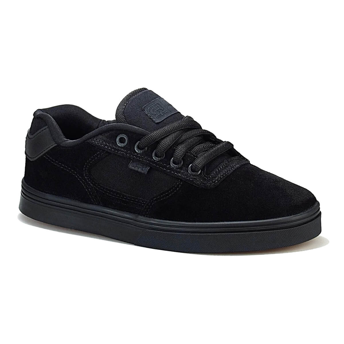 Tênis Hocks Flat Lite All Black