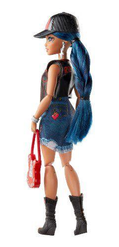 Boneca Wild Hearts Crew Charlie Lake Mattel Tipo Barbie 19