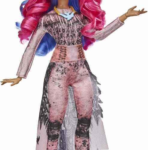 Boneca Disney Descendants 3 Audrey Fashion Rainha Top