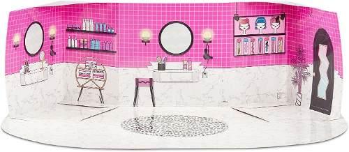 Lol Surprise Diva Forniture Salão De Móveis +10 Surpresas