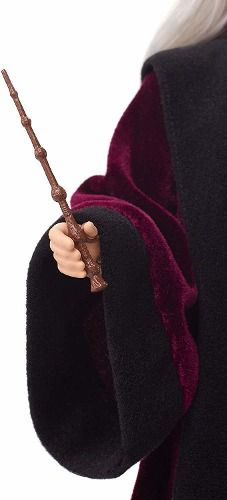 Boneco Harry Potter Albus Dumbledore Mattel Top