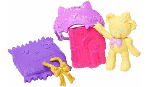 Boneca Monster High Monster Family Pawla Wolf Loba Top