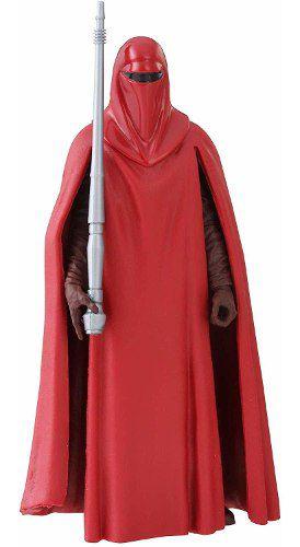 Boneco Star Wars Imperial Royal Guard Force Link 2.0 Top