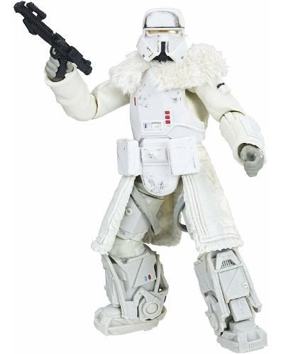 Boneco Star Wars The Black Series Range Trooper 6  Hasbro