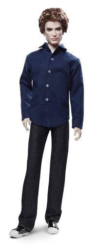 Boneco Ken Barbie Filme Crepúsculo Amanhecer Jasper Top