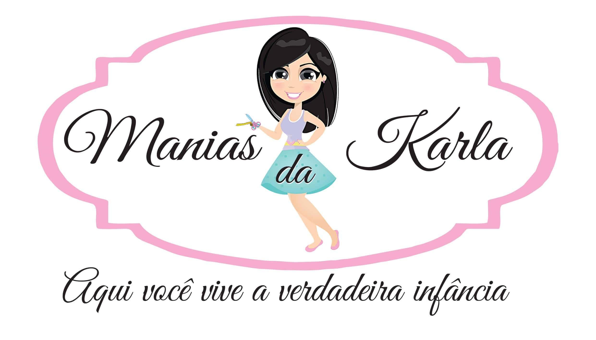 Manias da Karla
