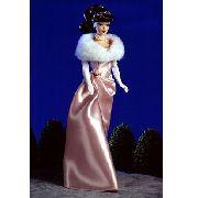 Boneca Barbie Noite Encantada 1995 Cabelo Preto Super Rara