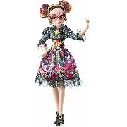 Boneca Disney Descendants Dizzy Ilha Dos Perdidos Top Rara