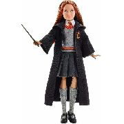 Boneco Harry Potter Ginny Weasley Mattel Top