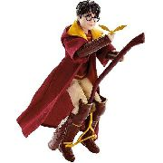 Boneco Harry Potter Quidditch Mattel Top