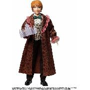 Boneco Harry Potter Ron Weasley Yule Ball Mattel Top