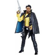 Boneco Star Wars The Black Series Lando Calrissian 6  Figure