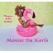 8 Bóias Para Barbie Ken Praia Piscina Sol Bonecas Top 2019