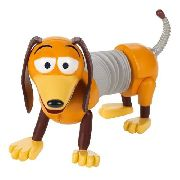 Boneco Disney Pixar Toy Story 4 Cachorro Mola Slinky 11cm