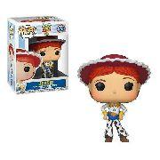 Boneco Funko Pop Toy Story 4 - Jessie #526