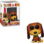 Boneco Funko Pop Toy Story 4 - Slinky Dog #516