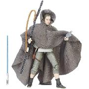 Star Wars Rey (island Journey) Black Series Figure Hasbro