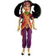 Boneca Disney Descendants Freddie Isle Of The Lost Hasbro