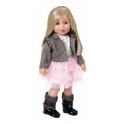 Boneca Adora Amazing Girl Harper 45cm Reborn Americana Top