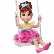 Boneca Fancy Nancy 45cm Roupa Exclusiva Americana Top