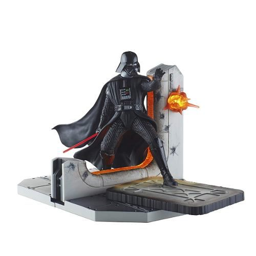 Star Wars The Black Series Centerpiece Darth Vader Figure