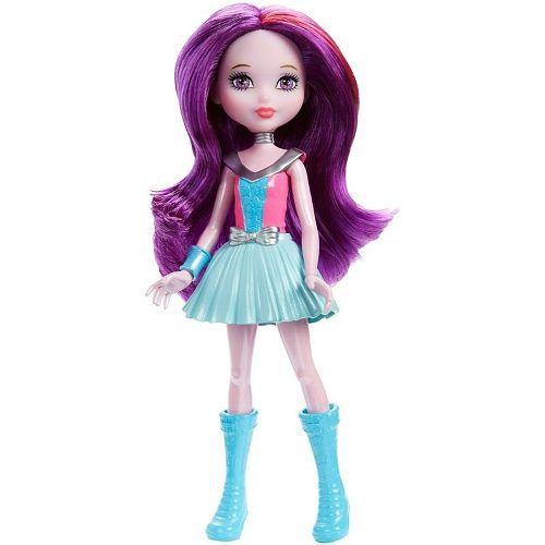 Boneca Barbie Criança Star Light Adventure Sprite Pequena