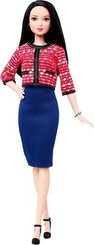 Boneca Barbie Profissões Candidata A Presidência Top 2019