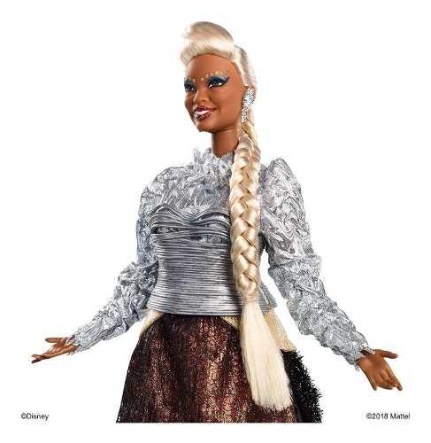 Barbie Collector Filme Disney Uma Dobra No Tempo Mrs. Which