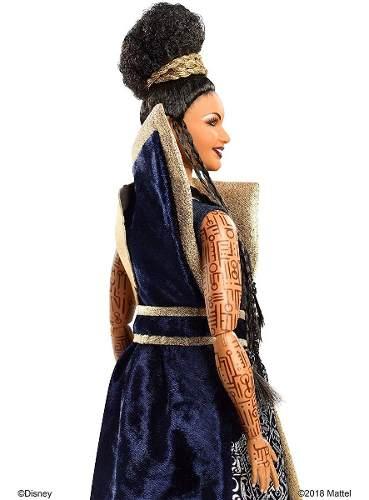 Barbie Collector Filme Disney Uma Dobra No Tempo Mrs. Who