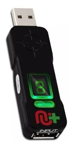 Cronusmax Plus Teclado Mouse E Controles No Xbox One Ps3 Ps4